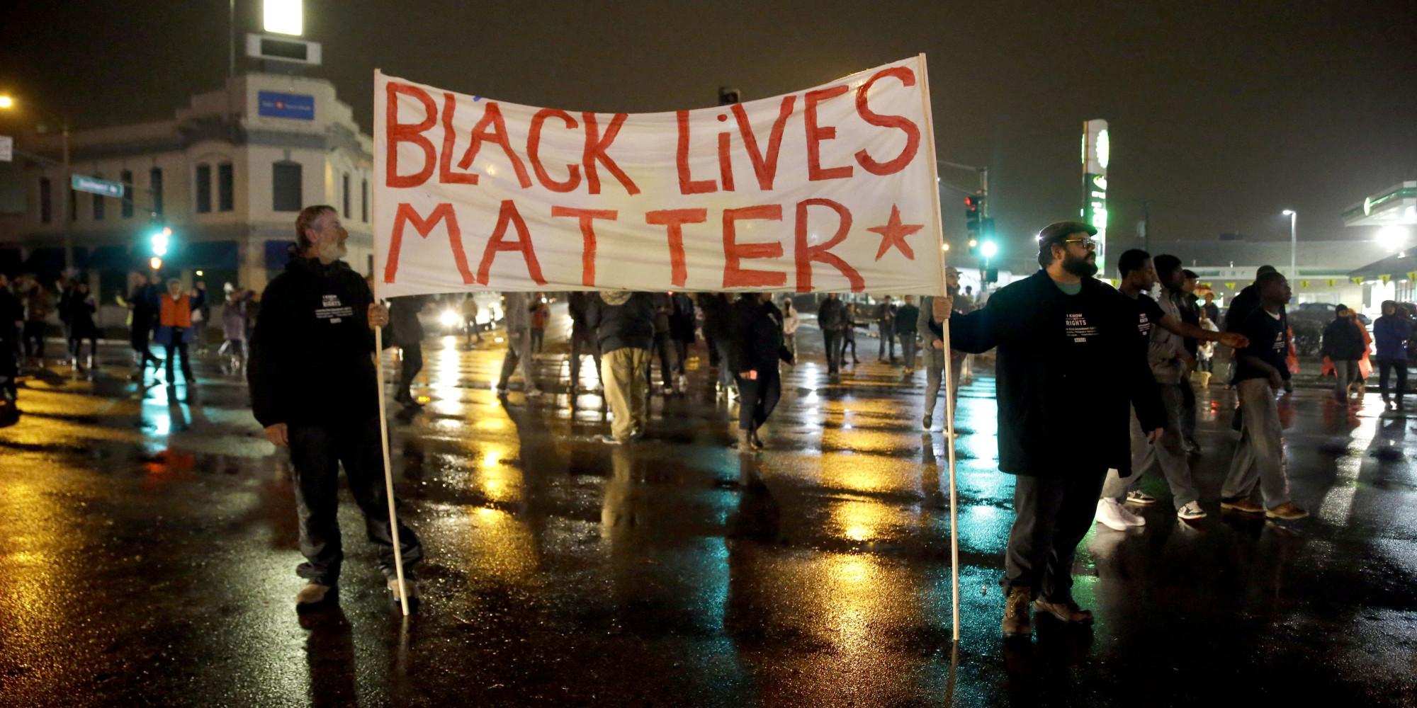 Ferguson Slapped With Doj Civil Rights Lawsuit Crooks And Liars