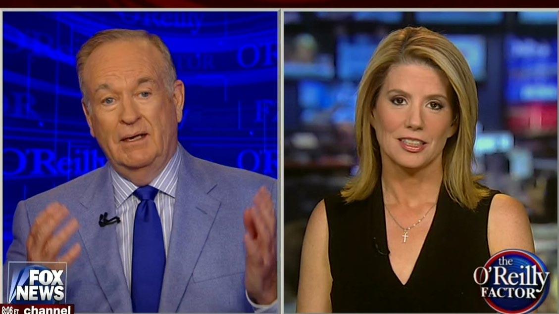 Fox News host Bill OReilly denies accusations that he