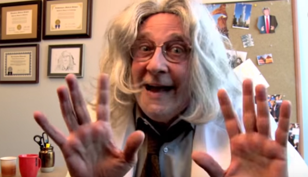 Open Thread - Donald Trump's Doctor Is That Guy From ...