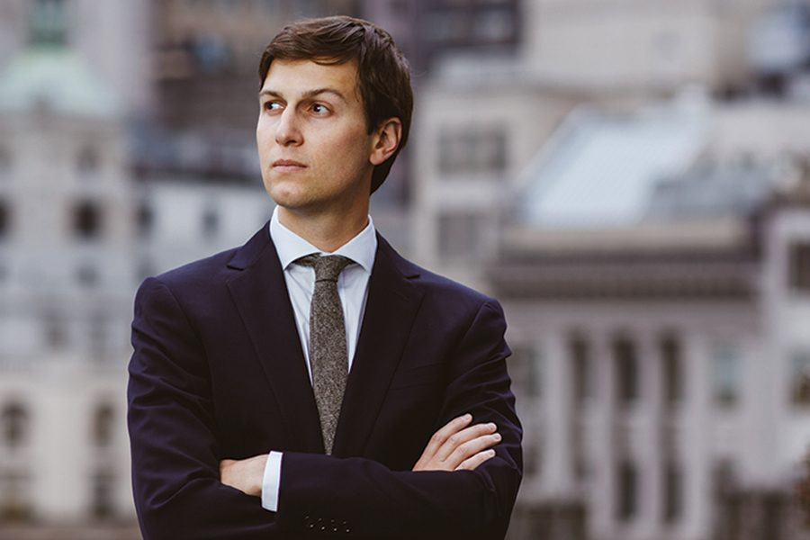 Is Trump Angling For Jared Kushner To Be Shadow President?