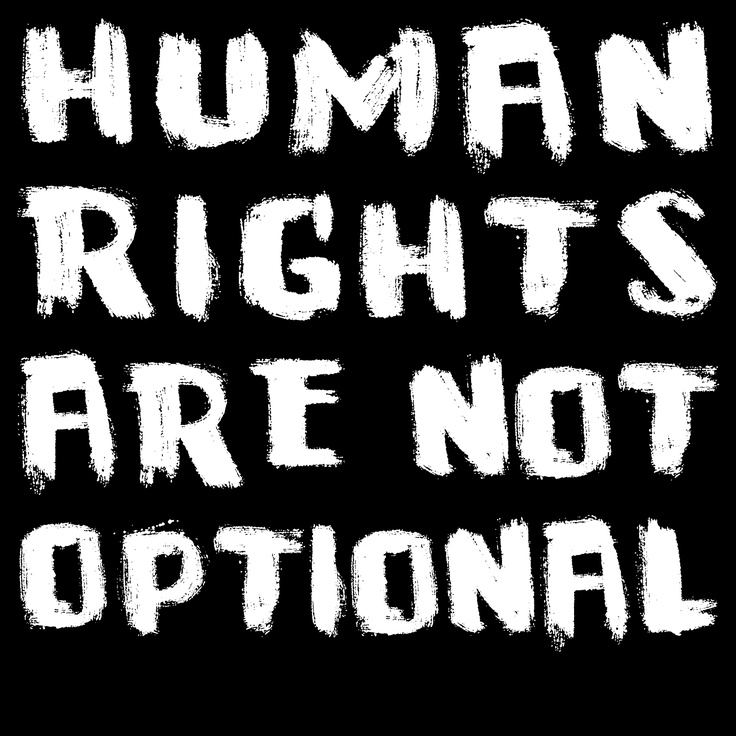 """the importance of the issue of human rights abuses Numerous international human rights documents firmly establish the principle that no human being can be """"illegal"""" or outside the protection of the law yet despite the clearly established principle that discrimination and abuse based on immigration status are violations of human rights, us government policies continue to sanction human rights violations against migrants and im."""