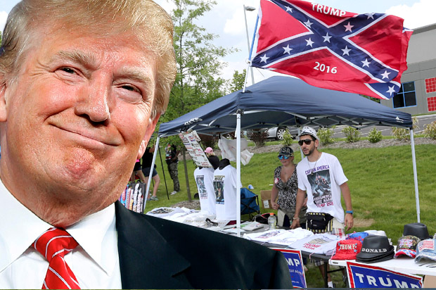 Trump Wonders Aloud Why US Didn't 'Work Out' The Civil War ...
