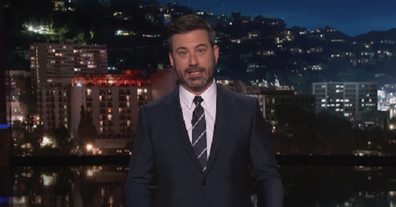 Jimmy Kimmel Proves Trump Has Narcissistic Personality Disorder