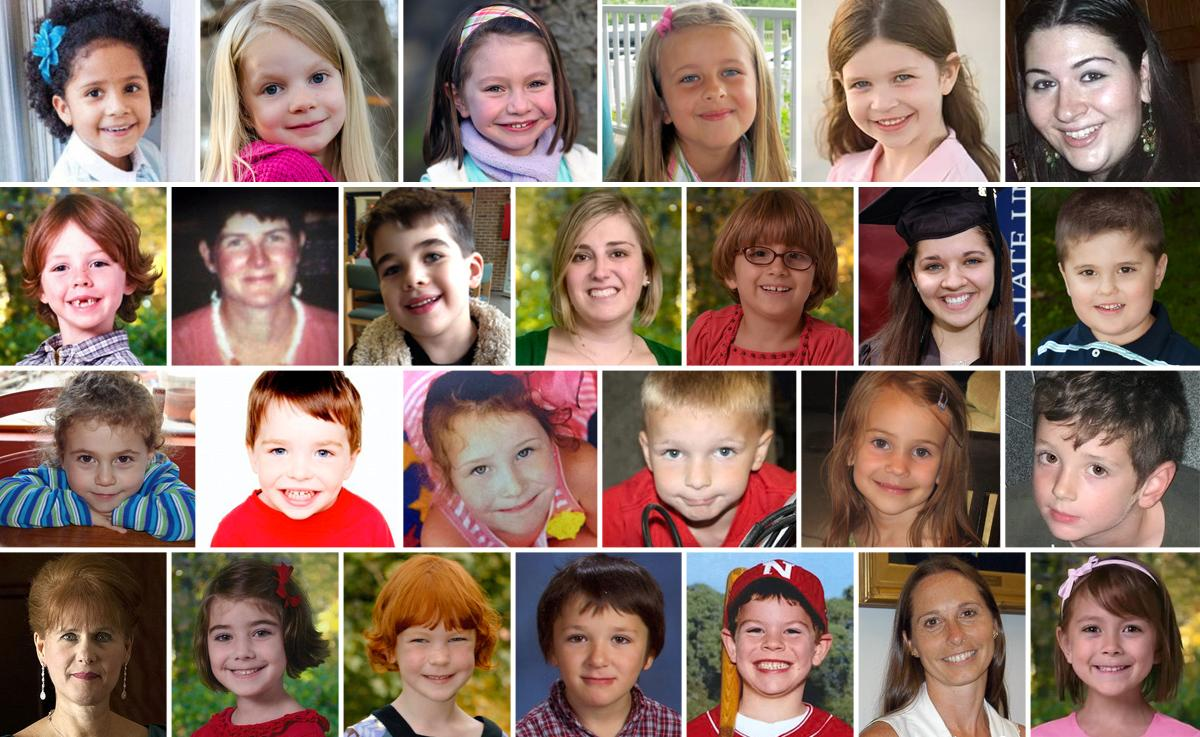 sandy hook Twenty-six people -- 20 students and six adults -- were shot and killed at the sandy hook elementary school in newtown, connecticut on december 14 as details continue to emerge, cnn presents a .