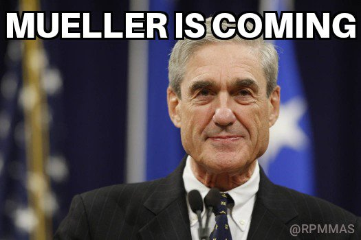 photo image Mueller Is Coming For Paul Manafort With 75 Subpoenas