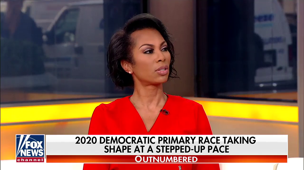 photo image Fox Host Fearmongers That 29-Year-Old Alexandria Ocasio-Cortez Might Jump Into 2020 Primary Race