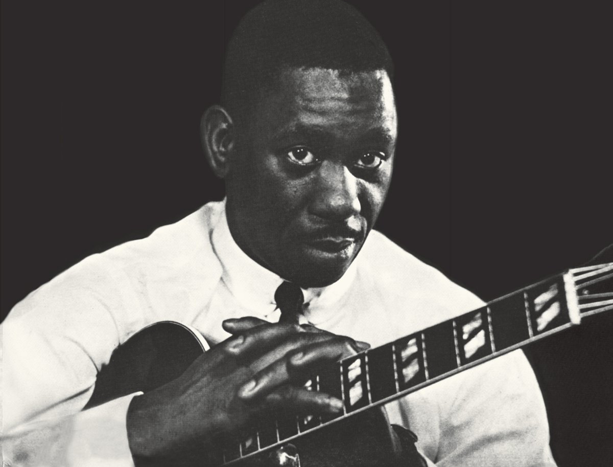 C&L's Late Nite Music Club With Wes Montgomery