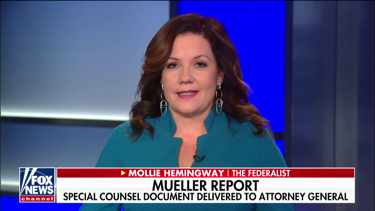 Fox Already Weaponizing Mueller Report After Misleadingly Suggesting Trump Exonerated