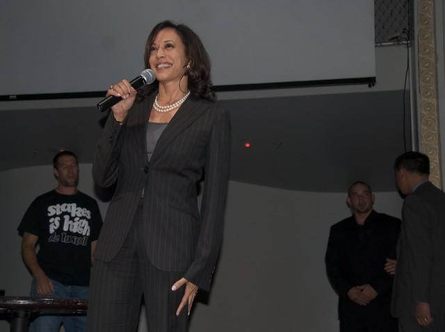 photo image Kamala Harris Releases 15 Years Of Tax Returns