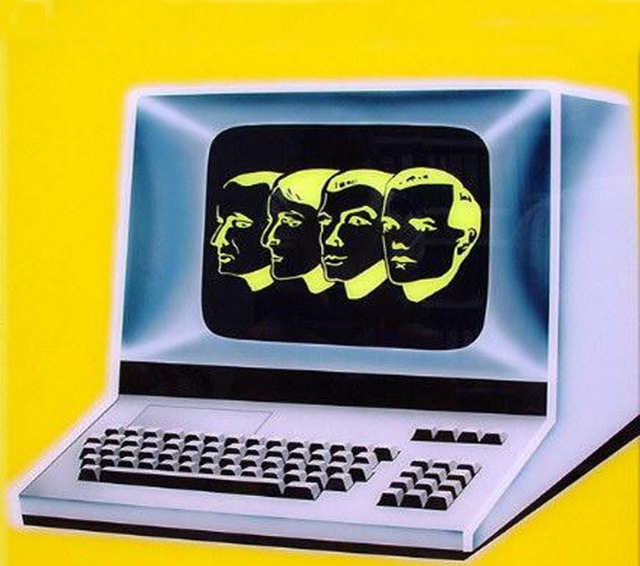 photo image C&L's Late Nite Music Club With Kraftwerk