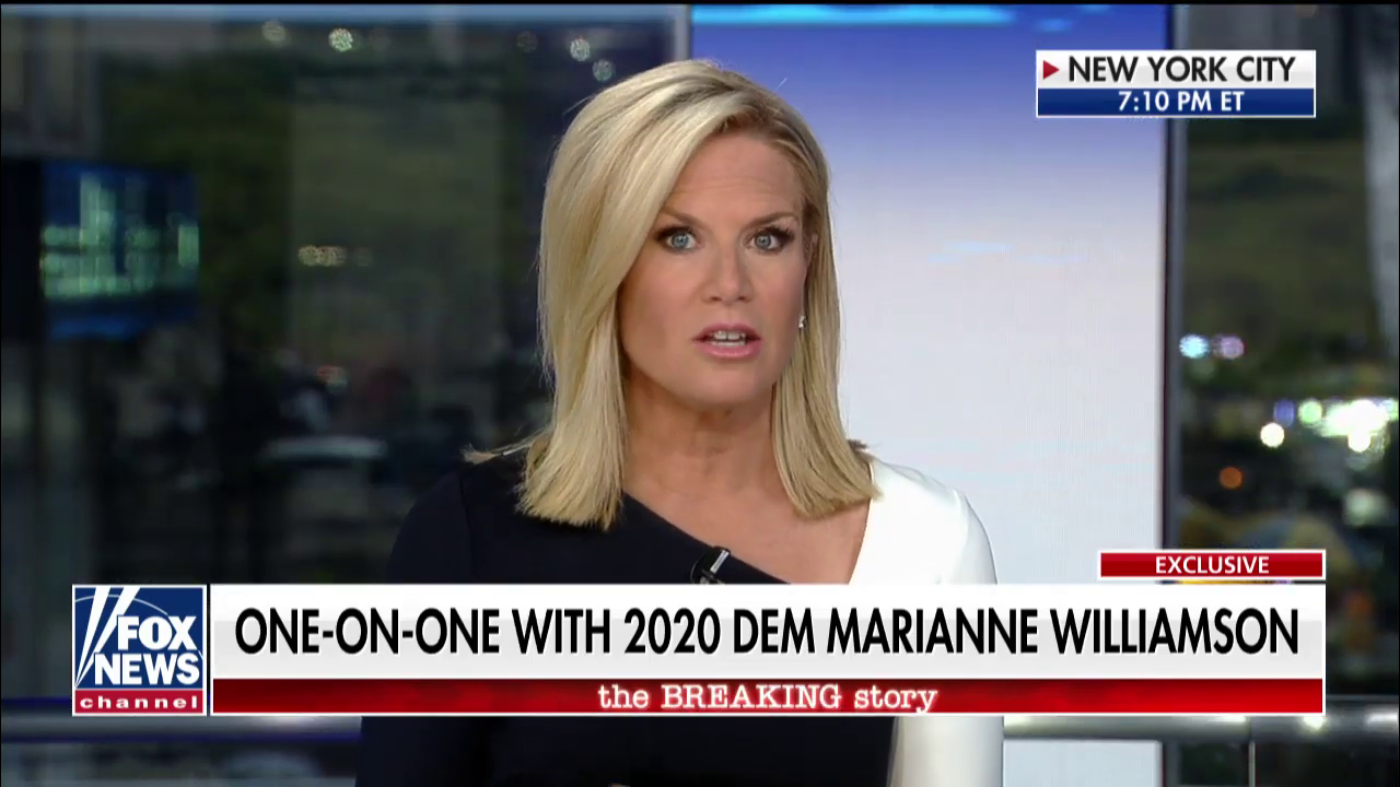 Fox Host MacCallum: Family Separations Are 'Helping That Child' 'In Some Cases'