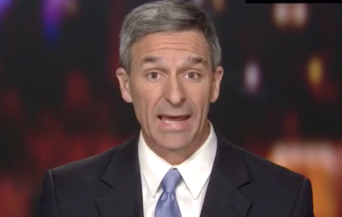 Cuccinelli: Statue Of Liberty Poem Meant For 'People Coming From Europe'