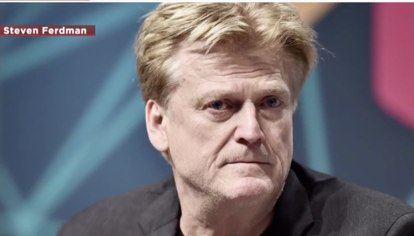 Overstock.com CEO Resigns After Tanking Stock With 'Deep State' Rant