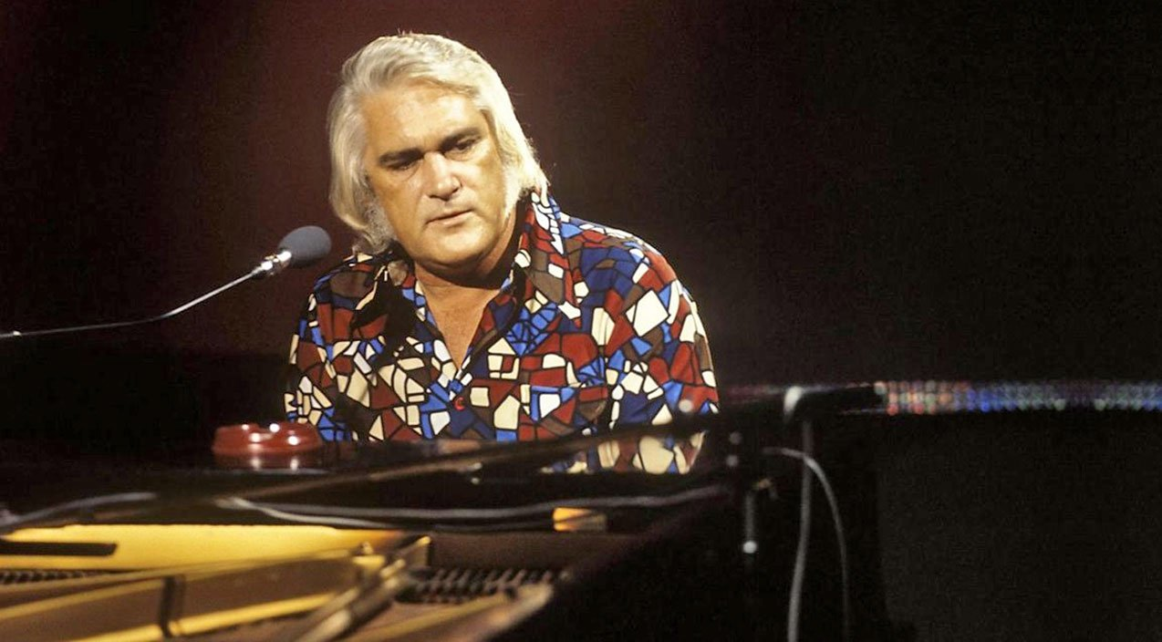 C&L's Late Nite Music Club With Charlie Rich