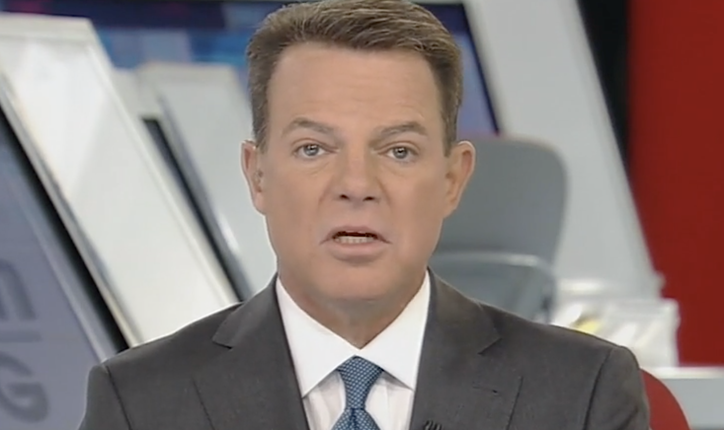 Shep Smith: Trump And Rudy Are Chasing 'A Debunked Conspiracy Theory'