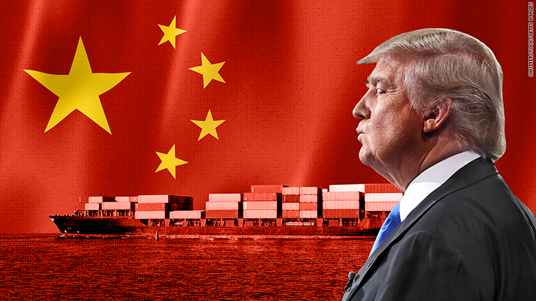 Trump's China 'Deal' May Be As Fake As His 'Border Wall'