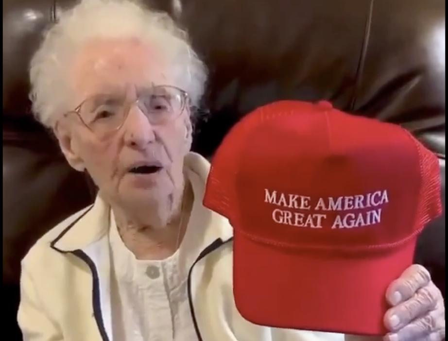 Will Grandma Winnie Get Her Wish?