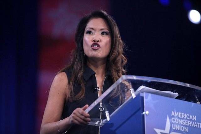 Michelle Malkin Has A Long History Of White Supremacy