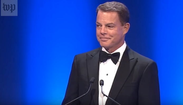 Shepard Smith Blasts 'Garbage And Lies Masquerading As News' In First Public Speech Since Leaving Fox News