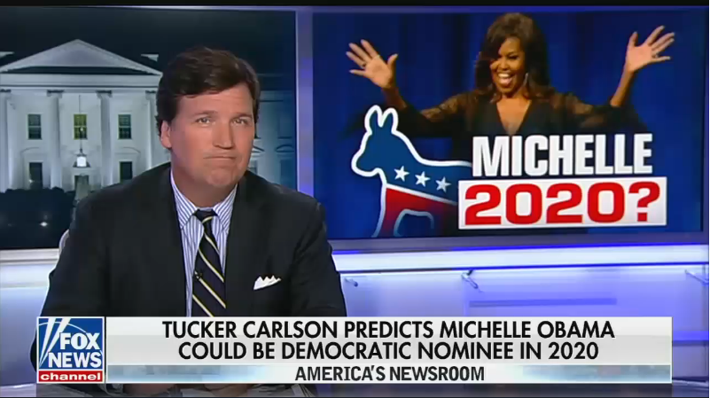 Fox Guest: 'Why The Hell Does Tucker Carlson Still Have A Job Here?'