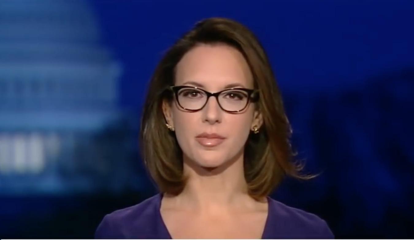 After Lisa Page's Scathing Lawsuit, CNN Has A Problem: Sarah Isgur Flores
