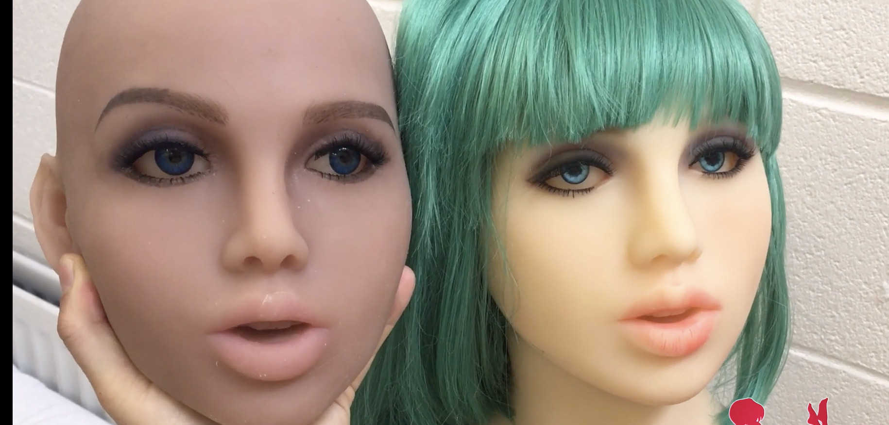 Sex Robots Are Here, But Laws Aren't Keeping Up With The Ethical And Privacy Issues