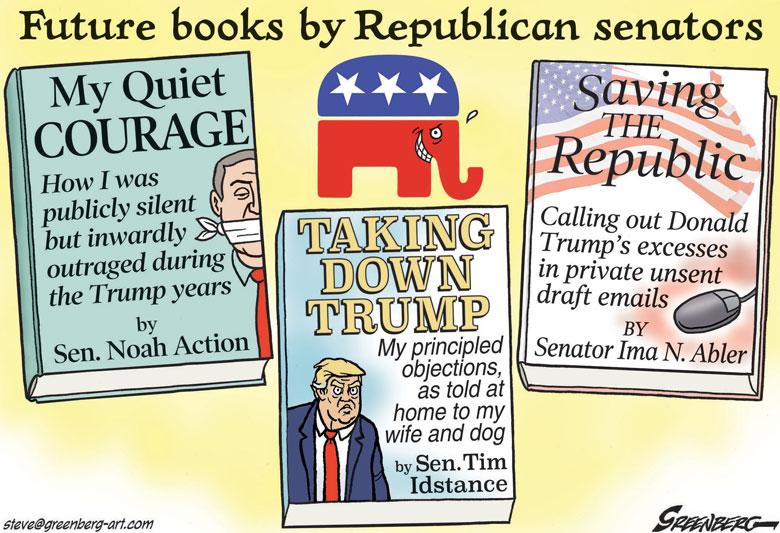 Future GOP Books