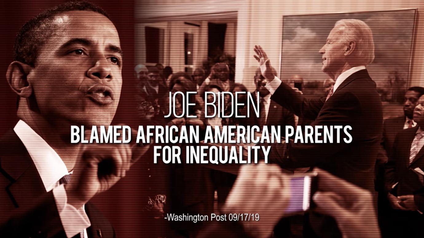 Pro-Trump PAC Runs Despicable Ad Twisting Barack Obama's Words Against Biden