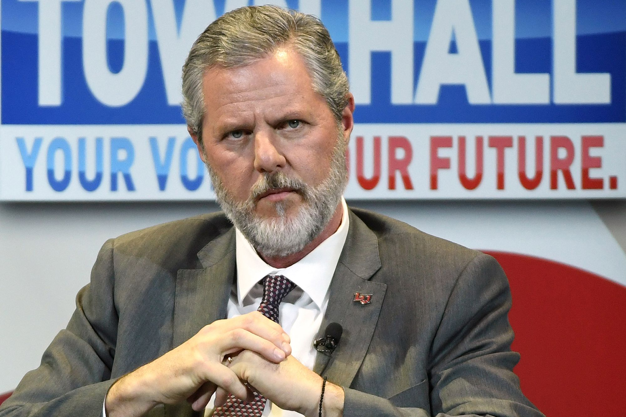 Jerry Falwell Jr Issues 'Arrest Warrants' Against NYT, ProPublica Reporters