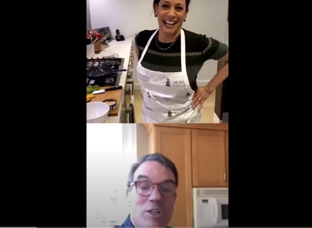 Holston Elementary Thriller Halloween Flash Mob 2020 Blountville, Tn Kamala Harris Teaches Mark Warner How To Make A Tuna Melt – OIC News