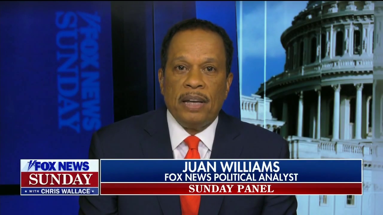 Juan Williams Brings Dose Of Reality To Fox On Who Is 'Mentally Fit' To Hold Office