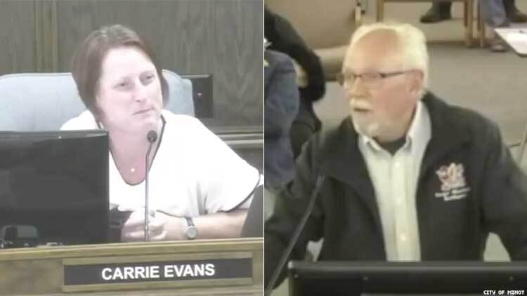 MUST WATCH: Councilwoman Takes Down Anti-Gay Bigot Over Pride Flag