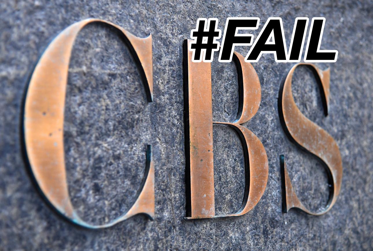 Cbs fail