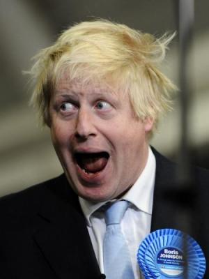 Body Language: Boris Johnson PM Vs Jeremy Corbyn Boris_johnson_funny