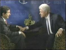 Clinton Rebukes Wallace