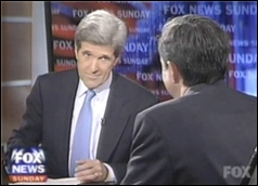 Fox Wallace Kerry Interview
