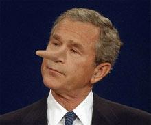 Bush Lies About Iraq, From GoogleImages