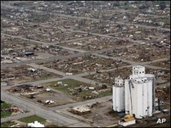Tornado-KS-Greenburg