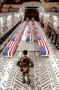 Iraq-Soldier-Coffins