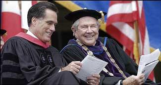 Romney-Robertson-Regent