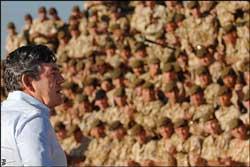 Brown-Bush-Iraq