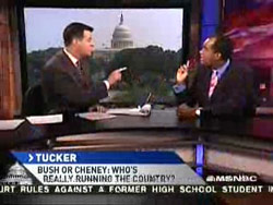 Shuster-Christie-Cheney