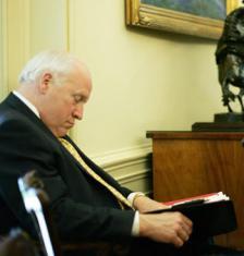 Cheney Crummy