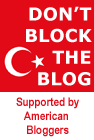 don't block the blog US