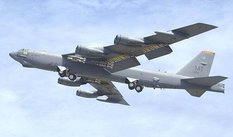 B52 - Stratofortress