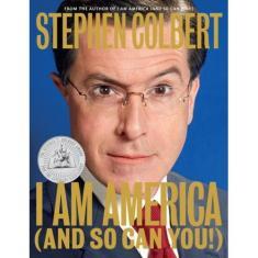 I am America Colbert