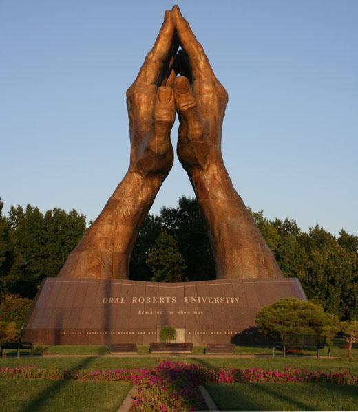 Oral Roberts Univ 116