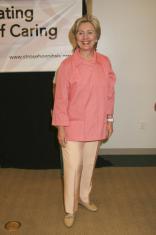 Hillary Clinton Sept 17 2007