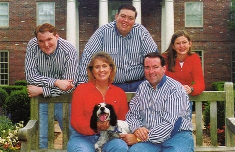 Huckabee Squashed Charges Against His Son For Stoning