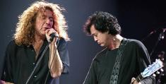 Led Zeppelin photo from al Jazeera website